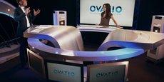 Emmanuel Renouvin, Directeur Commercial d'Ovatio, nous parle de la gestion des risques.