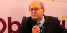 André Delpont, responsable entreprises de Bordeaux Euratlantique