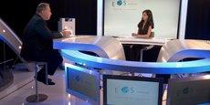 Bertrand Vigna, CEO d'Eos Expertise, explique comment accompagner efficacement les entreprises dans leur transformation digitale.