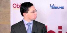 Stephan de Faÿ, directeur général de Bordeaux-Euratlantique