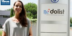 Focus sur Dolist, entreprise experte des stratégies data et messaging