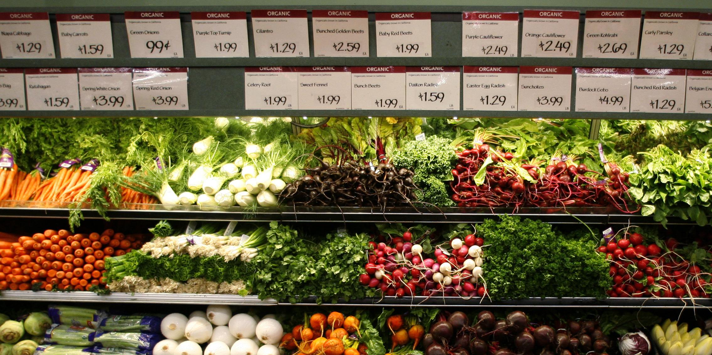 5491be6fc1f Amazon profite déjà du rachat de l enseigne bio Whole Foods