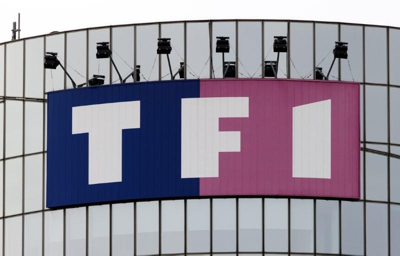 La Tribune, En 2017, TF1 a amélioré sa rentabilité