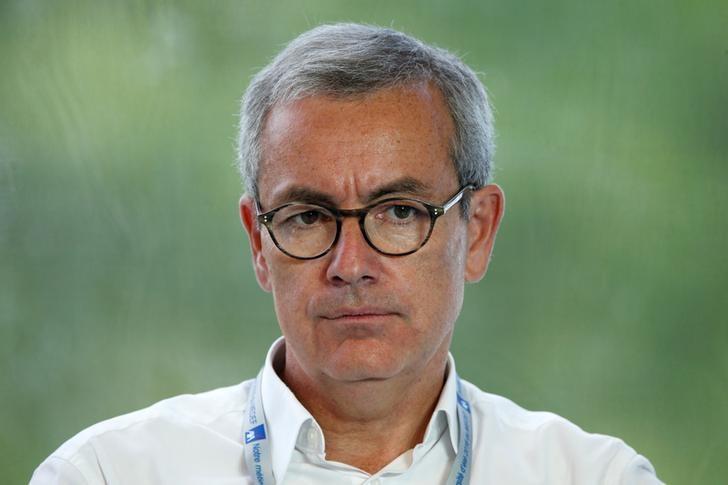 Jean-Pierre Clamadieu adoubé par le conseil d'administration d'Engie