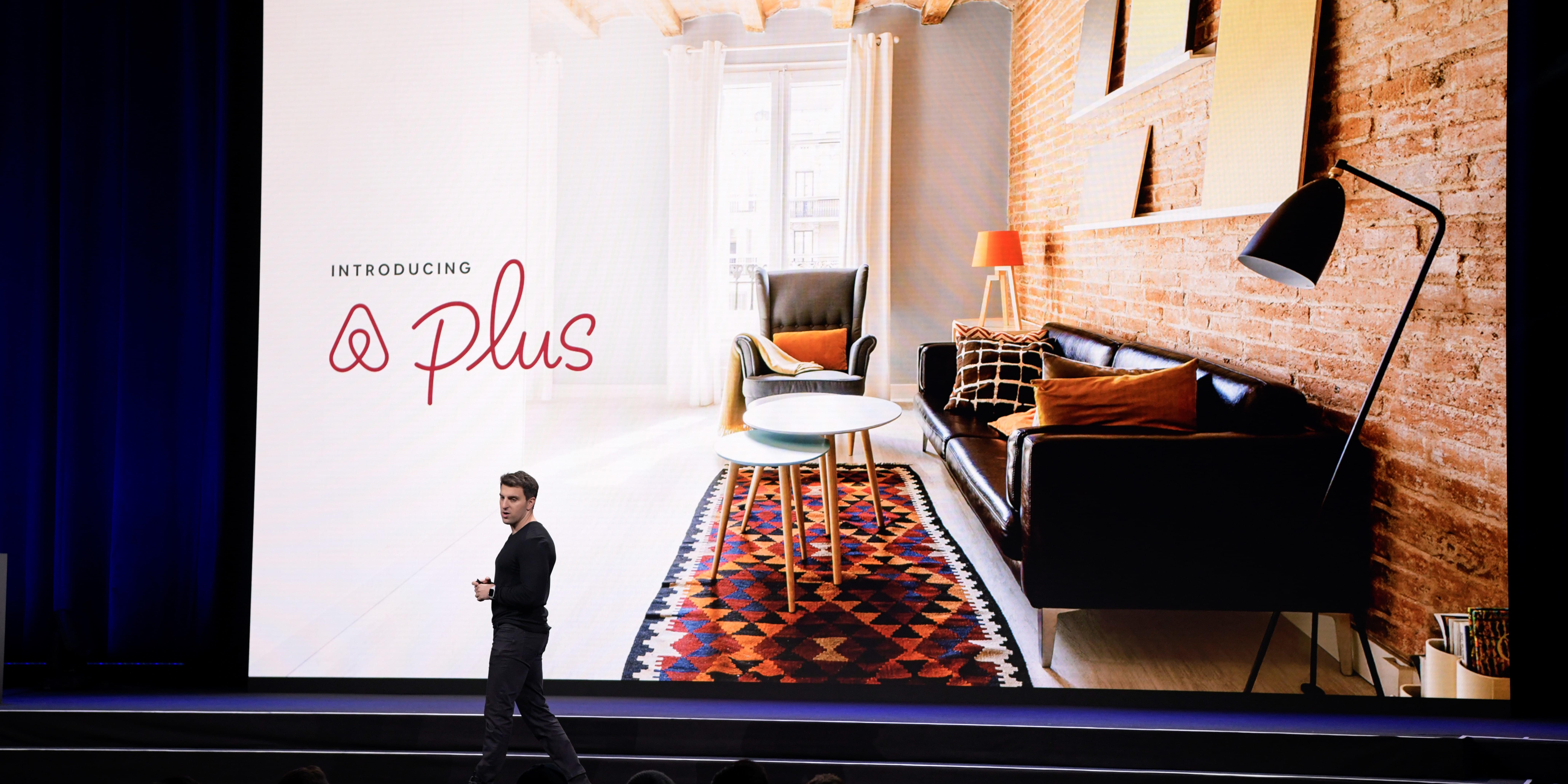 pourquoi airbnb se lance dans le luxe