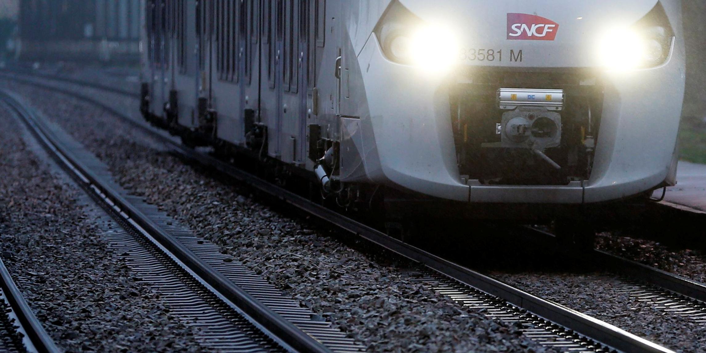 821fc73efa4 Réforme la SNCF   des tensions grandissantes entre puissance publique et  démocratie sociale