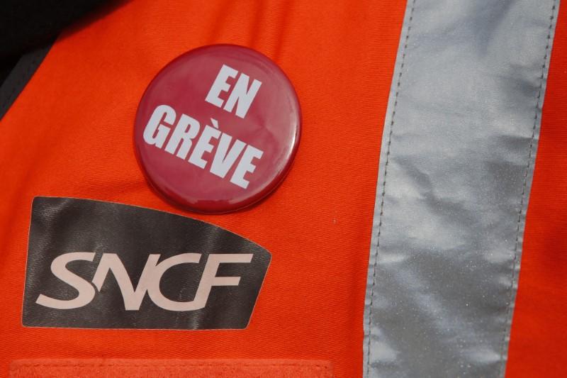 La SNCF entre dans le dur : les syndicats appellent à une grève longue jusqu'à fin juin