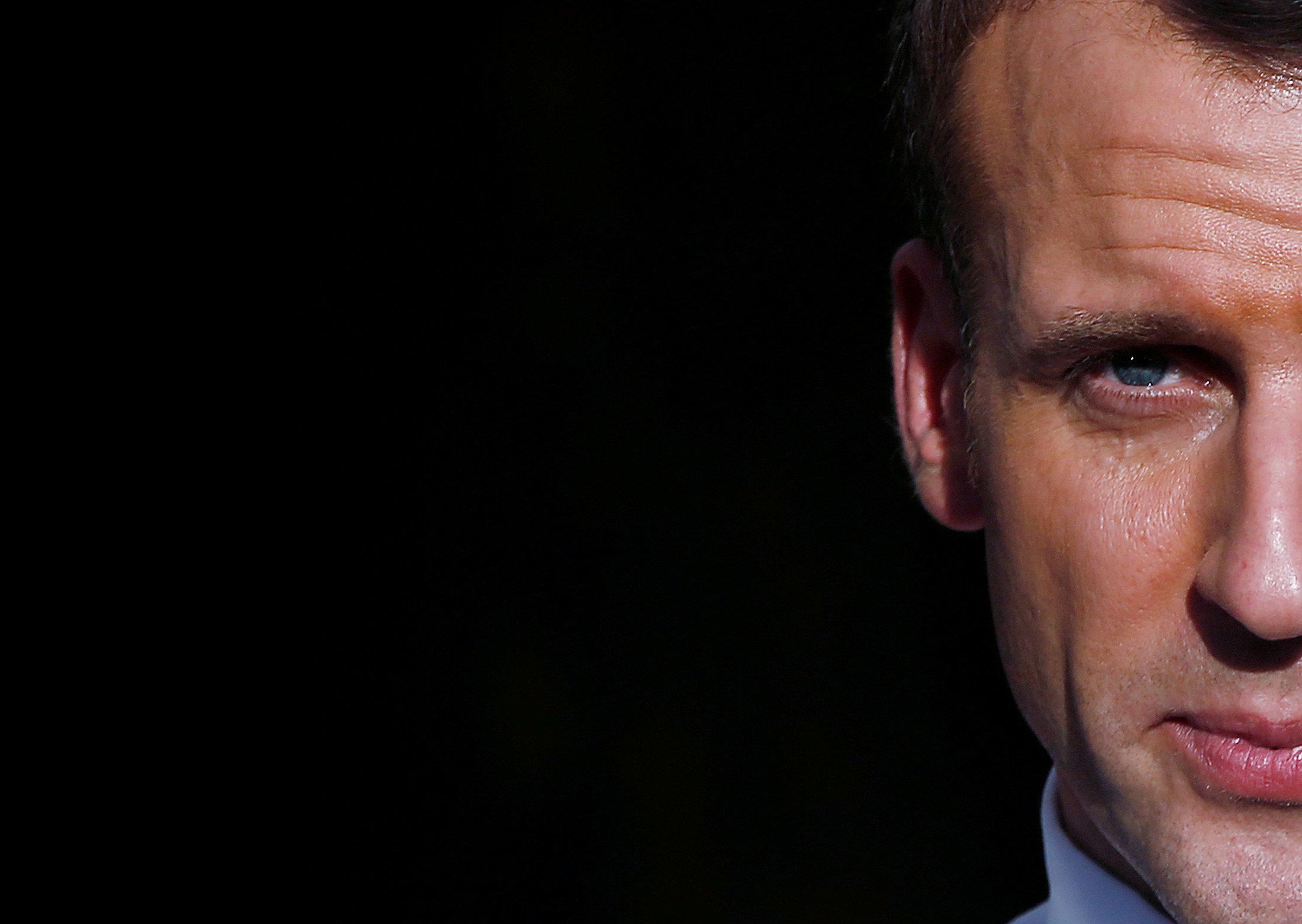 Macron dévoile son plan pour promouvoir la langue française