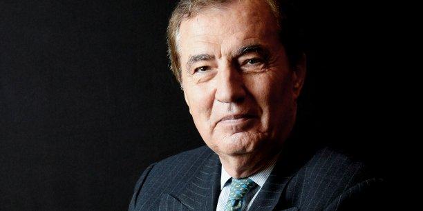 L'ancien PDG de Lafarge, Bertrand Collomb est décédé