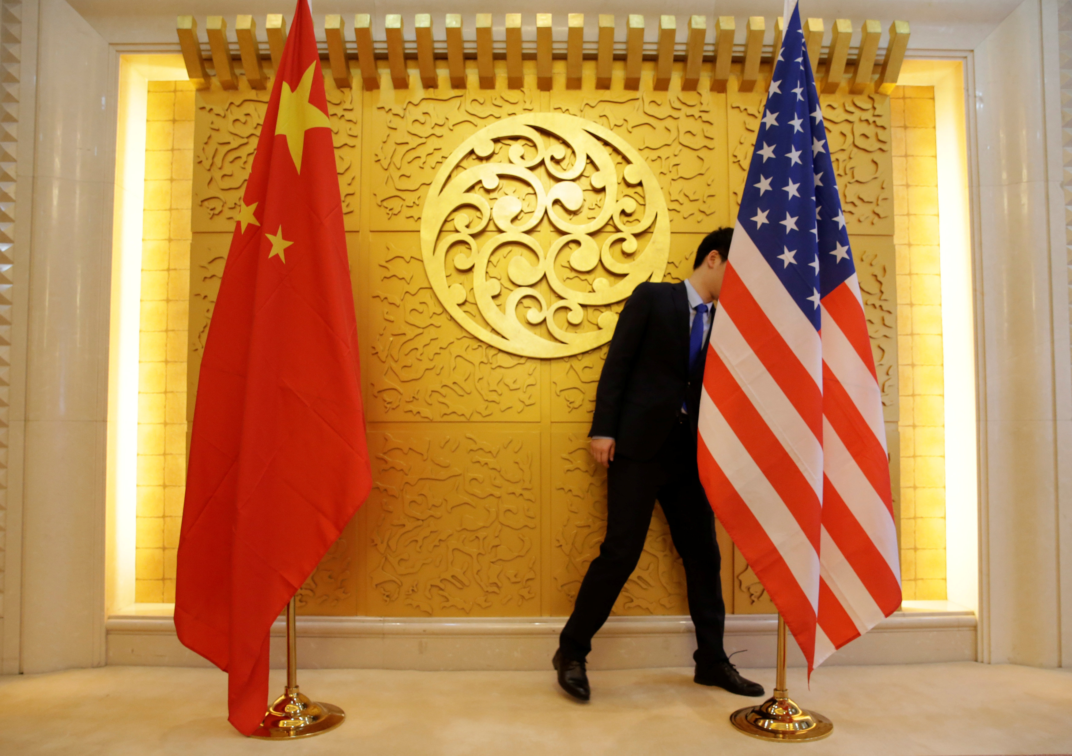 Guerre commerciale : la Chine lâche du lest aux Etats-Unis