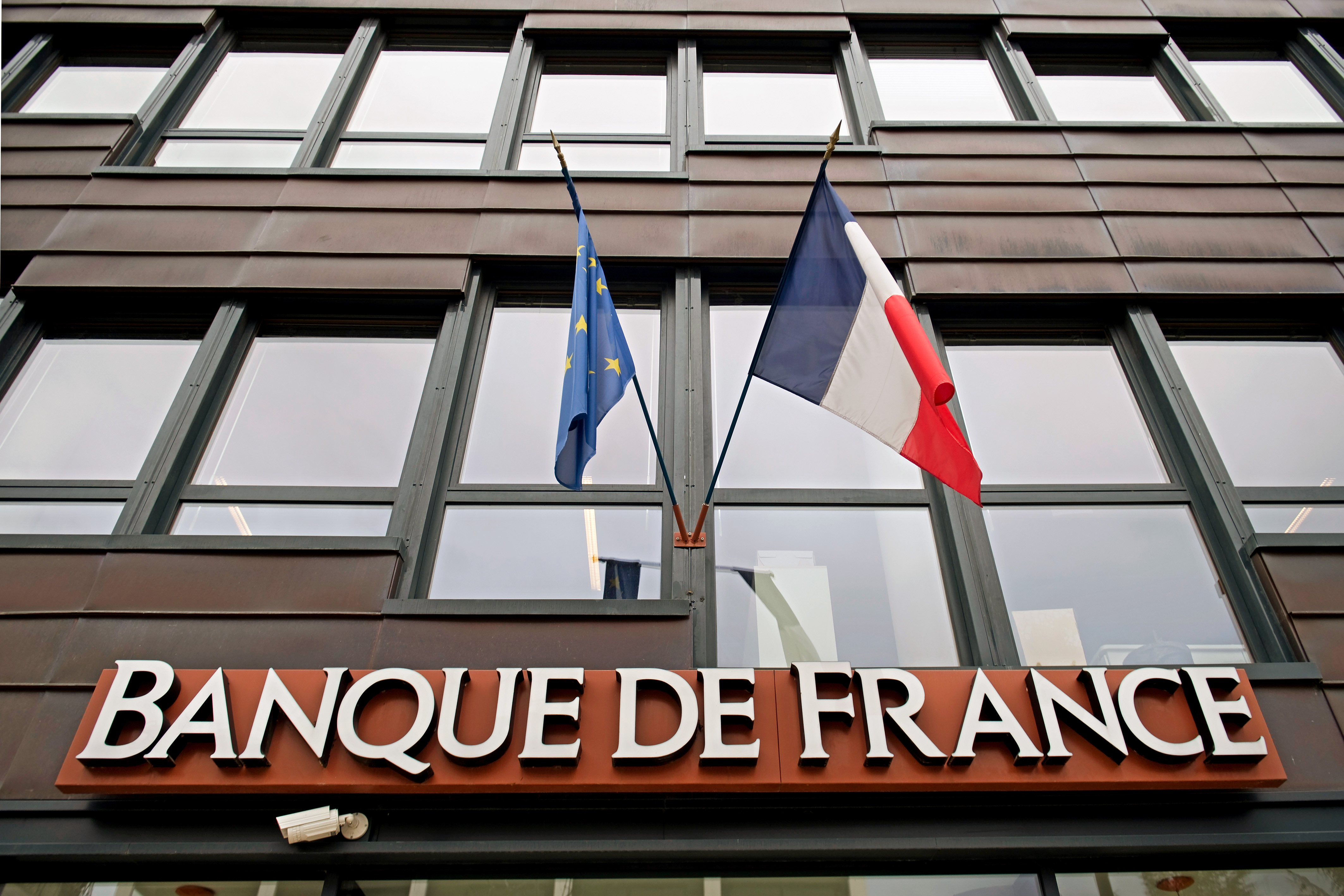 Stephane Latouche Futur Directeur De La Banque De France En Occitanie