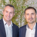 Thierry Fornas et Gérald Maradan