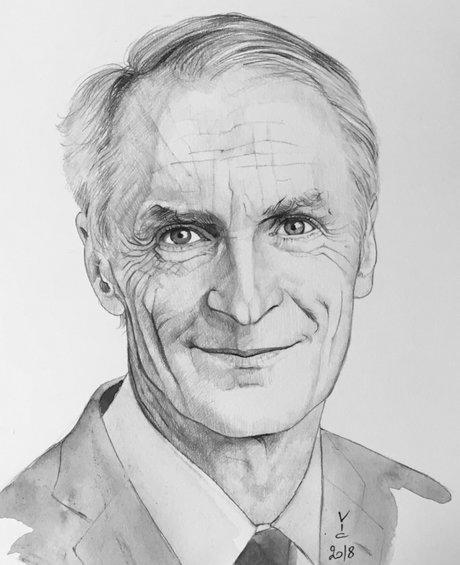 Jean-Dominique Senard