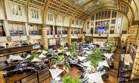 Euronext Amsterdam Bourse