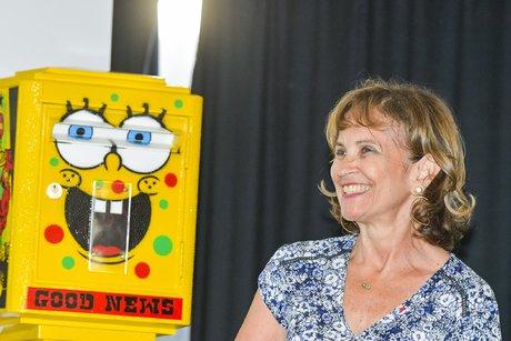 Denise Silber