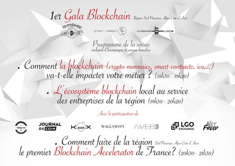 gala blockchain