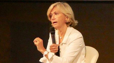 Valérie Pécresse, Matinale FNTP 28.06.2018, Région Ile-de-France,