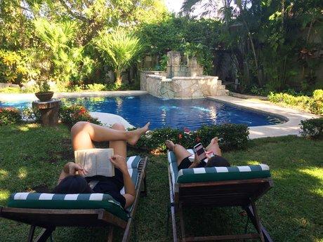 Tourisme, vacances, Mexico