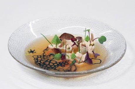 soupe impression 3d