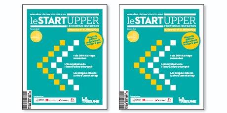 Visuel Startupper