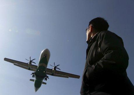 Atr livre 5 avions en iran et veut y poursuivre sa strategie