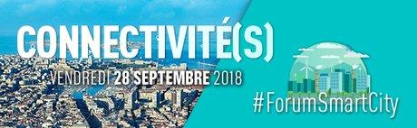 Smart City Marseille 2018