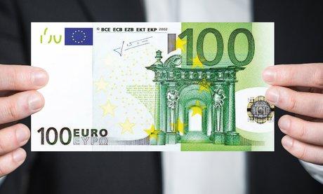 Euro, money, levée de fonds, startup, Frenc Tech, billets, argent