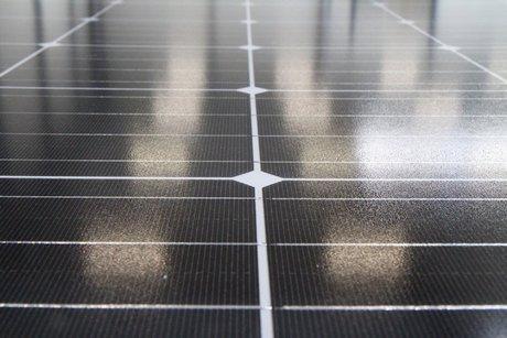Panneau photovoltaïques SystoviSystovie