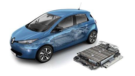 Renault, voitures en autopartage