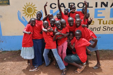 ONG Carolina for Kibera