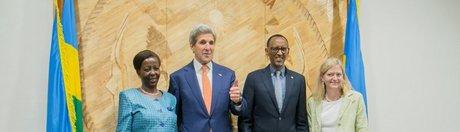 Kagame Mushikiwabo