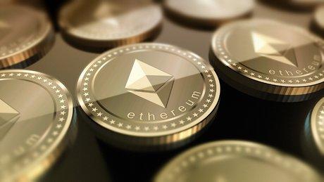 Blockchain, Ethereum, smart contracts, cryptomonnaie