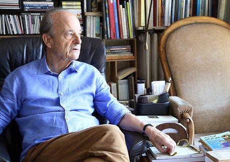François Montmaneix
