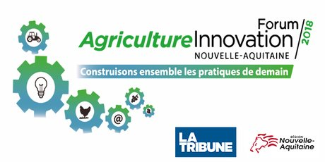Forum agriculture innovation 2018