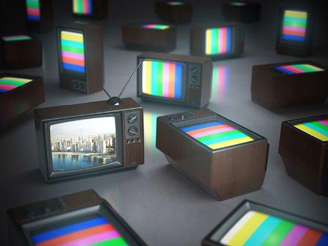 Télévision, VOD, séries, Netflix