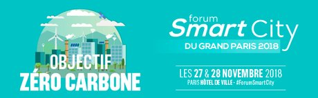 Smart City Paris