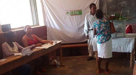 vote Madagascar élection présidentielle