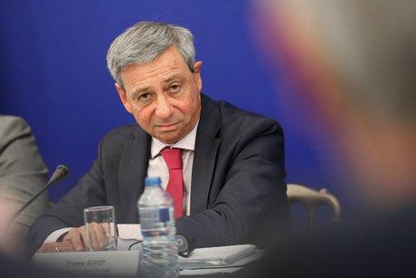 Étienne Guyot