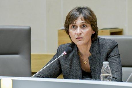 Sylvie Brasquies
