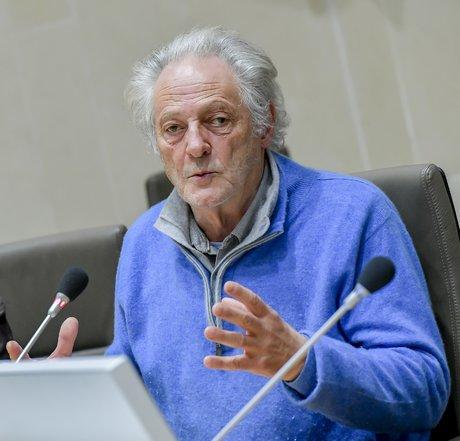 Michel Vermeil