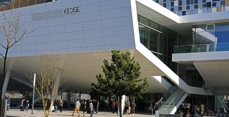 Kedge Business School Bordeaux
