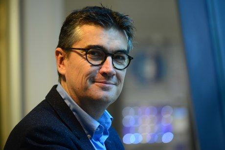 Laurent Manach, directeur pôle EMC2 à Nantes