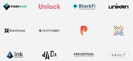 ConsenSys Ventures Blockchain startup