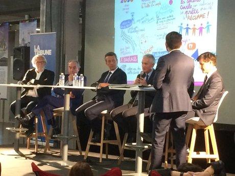 Bordeaux Métropole 2050