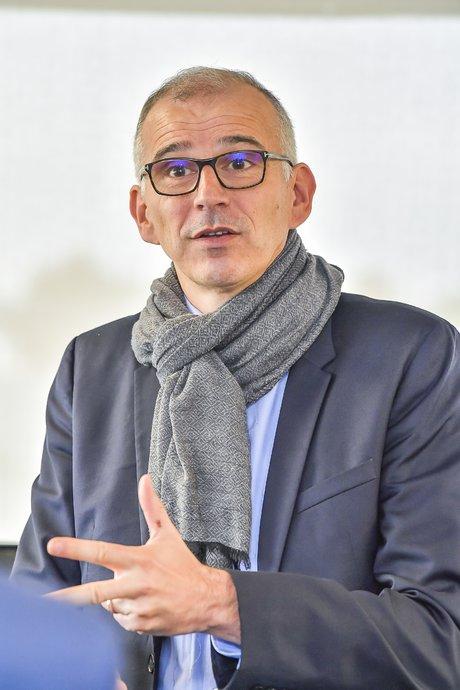 Emmanuel Grenier