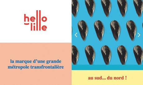 Hello Lille, marque, métropole,