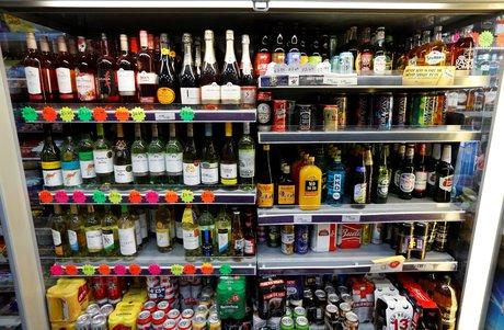 France: l'academie de medecine veut des mesures fortes contre l'alcool