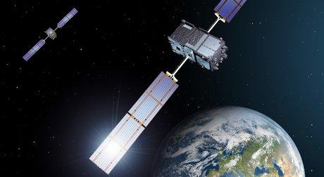Galileo, spatial, espace, satellites, Cnes,