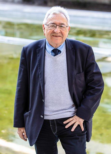 Jean-Pierre Turon