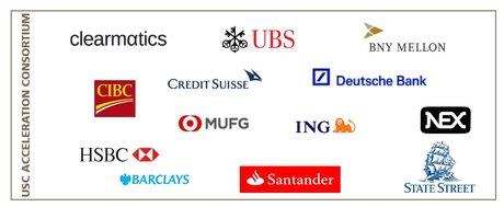 UBS Utility Settlement Coin USC consortium